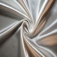 Plain Lightweight Satin Fabric